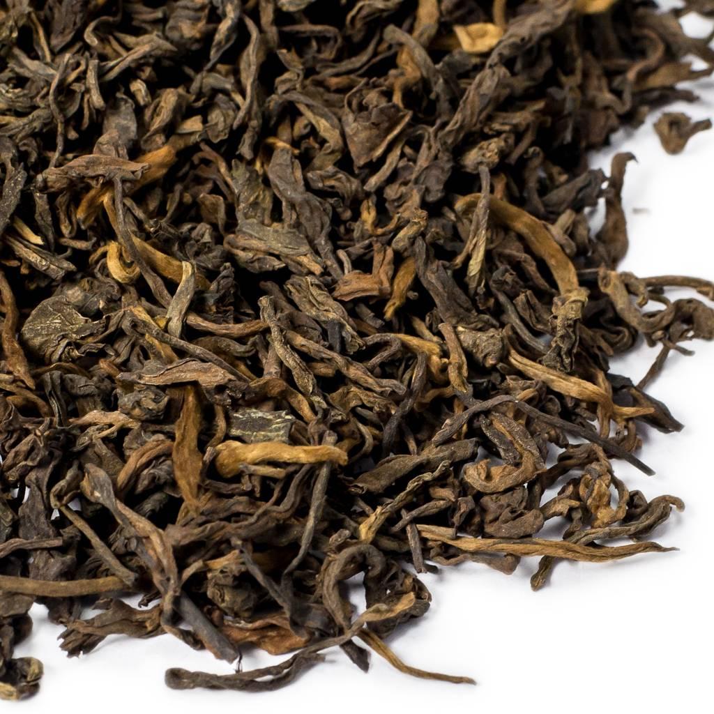 Чем отличаются чай за 15 рублей и за 4500 // нтв.ru