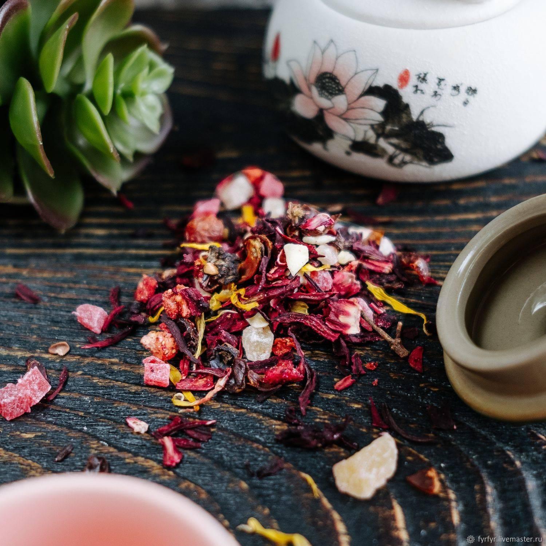 Чай нахальный фрукт состав. что такое чай «наглый фрукт»? подробный обзор фруктовой смеси. чем ценен каждый ингредиент