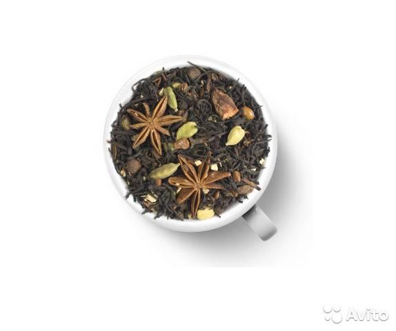 Чай масала: состав, рецепт, польза для организма