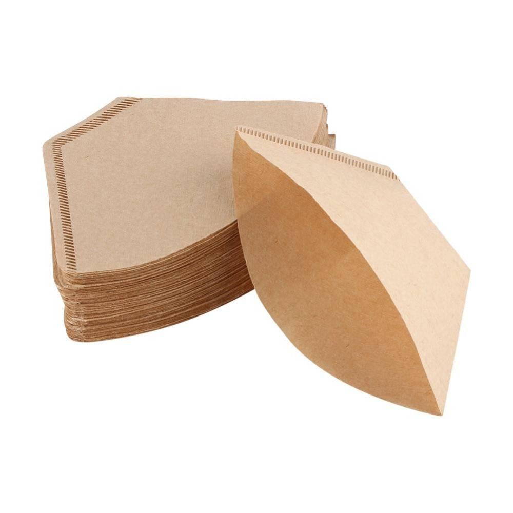 Фильтр для кофе (бумажный, кофейные пакеты)