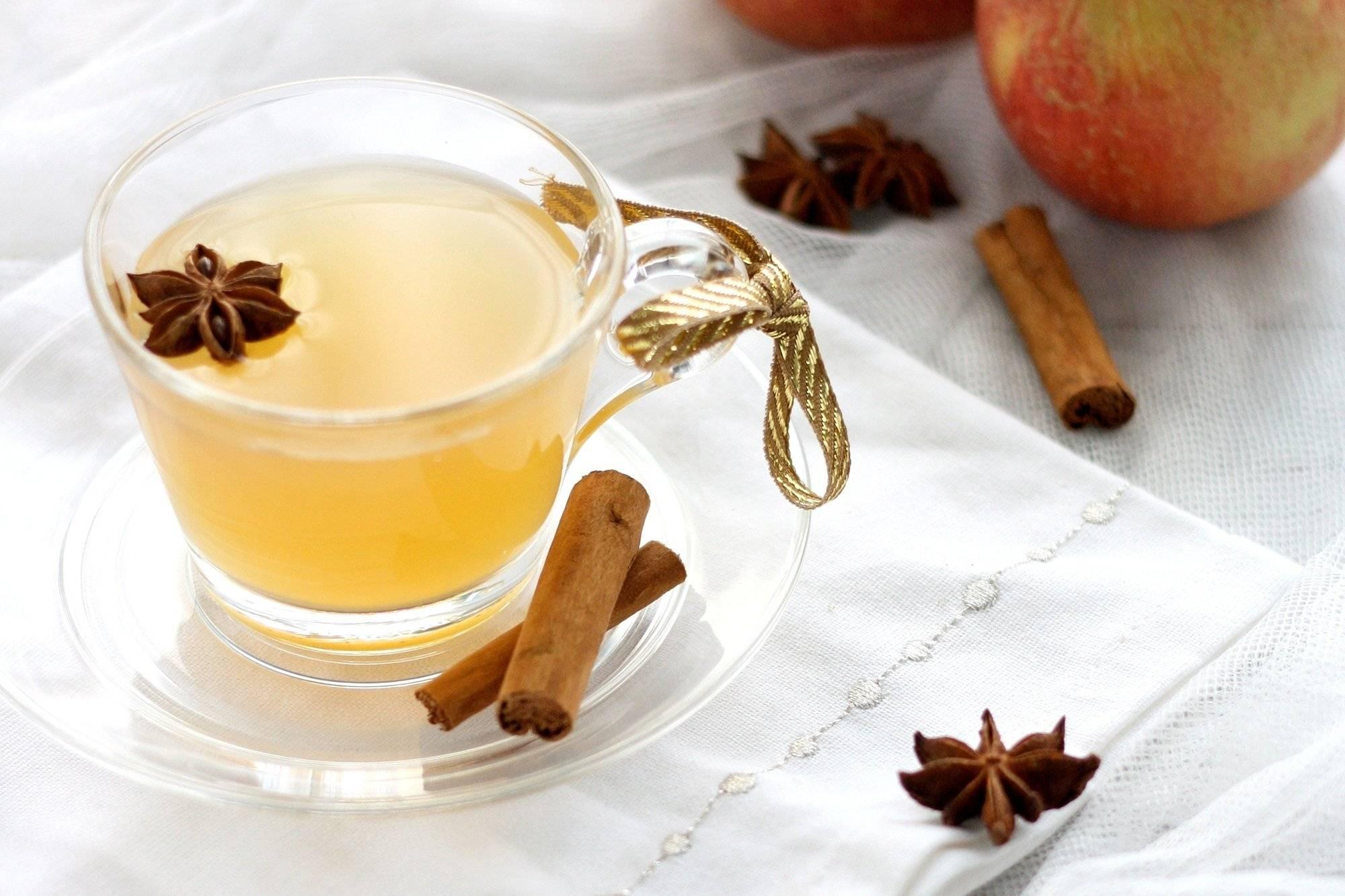 Польза чая с корицей для организма и возможный вред   народная медицина   dlja-pohudenija.ru