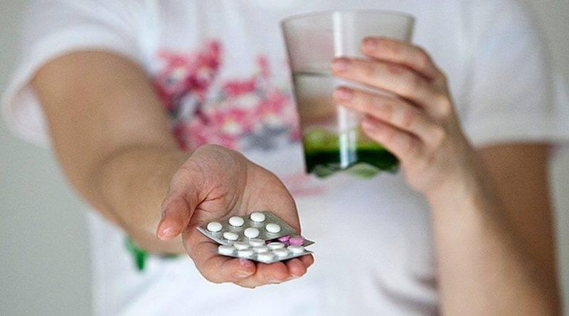 Чем можно запивать таблетки?