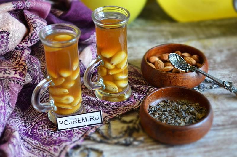 Арабский кофе: как правильно варить и подать, рецепт