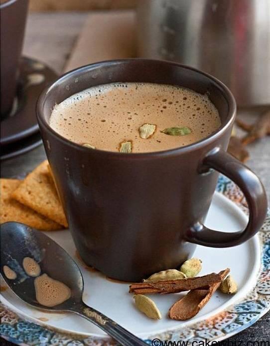Кофе с кардамоном: секрет бодрости и долголетия в одной чашке