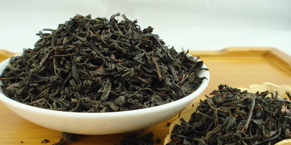 Черный чай, индийский чай, виды и области выращивания