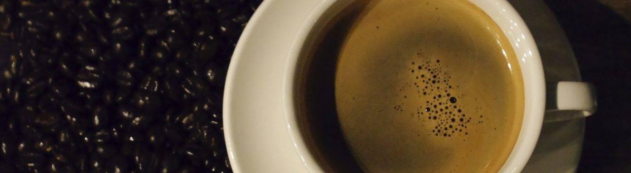 Аллергия на кофе: причины, симптомы и признаки, лечение