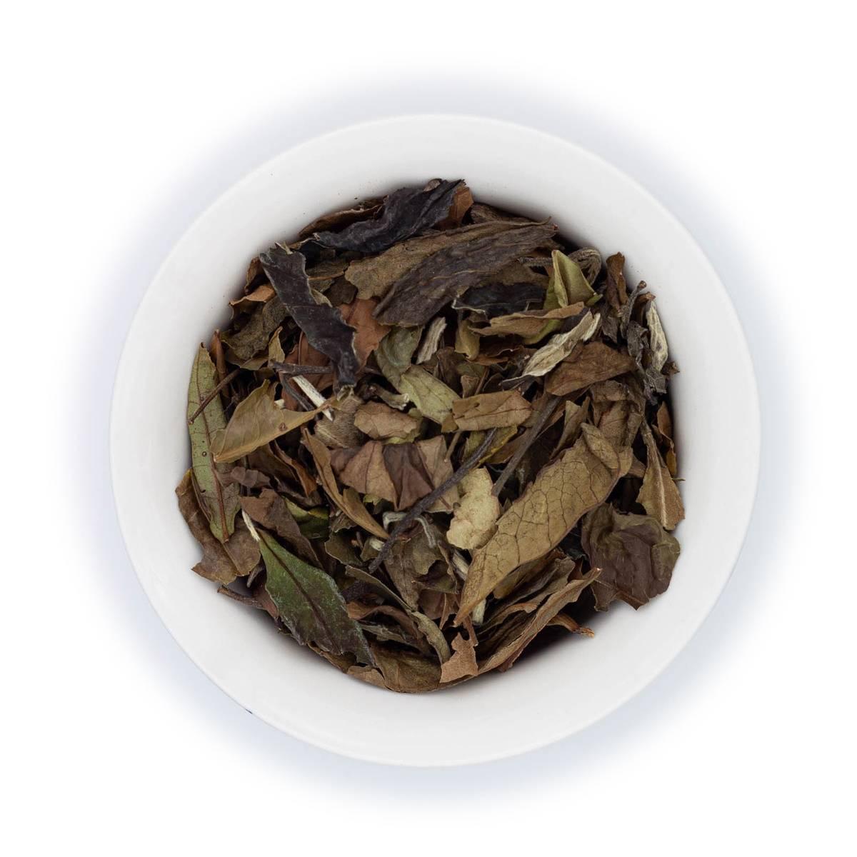 Чай бай му дань ( белый пион) – основная информация, описание, полезные свойства, как заваривать