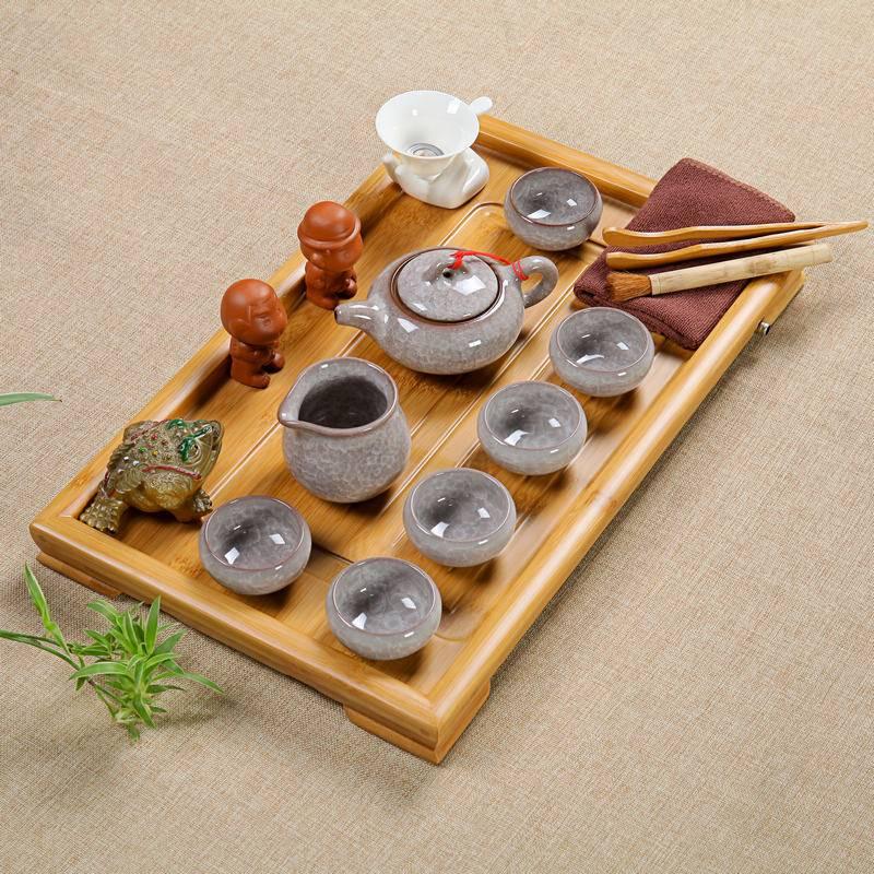 Как и какой чай пьют в китае: китайская чайная церемония