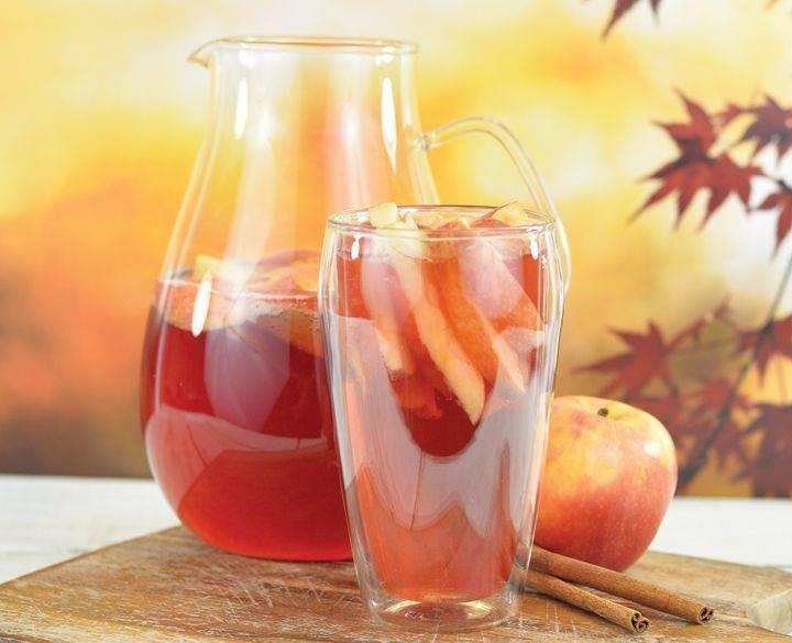 Яблочный уксус для здоровья: 13 невероятных свойствцелебной панацеи