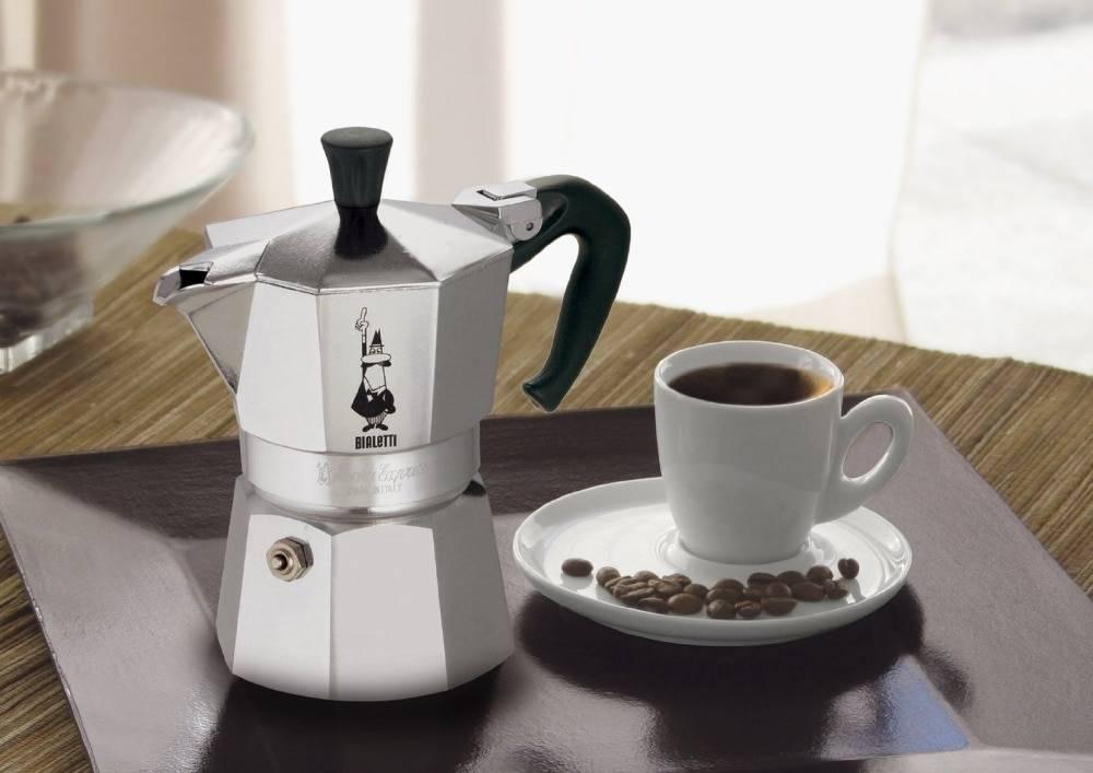 Турка для стеклокерамической плиты | турка для кофе