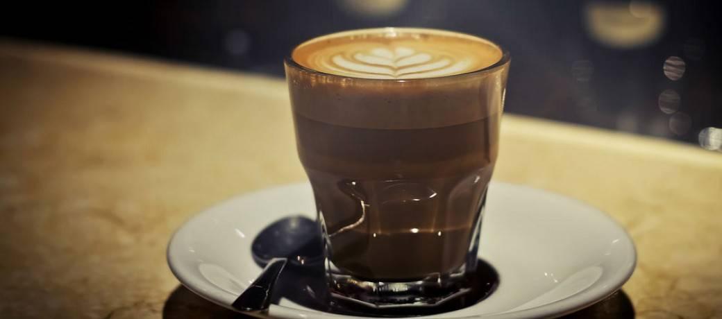 Когда и кому можно пить кофе :: инфониак