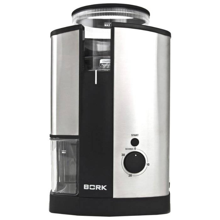 Электрическая схема кофемолки