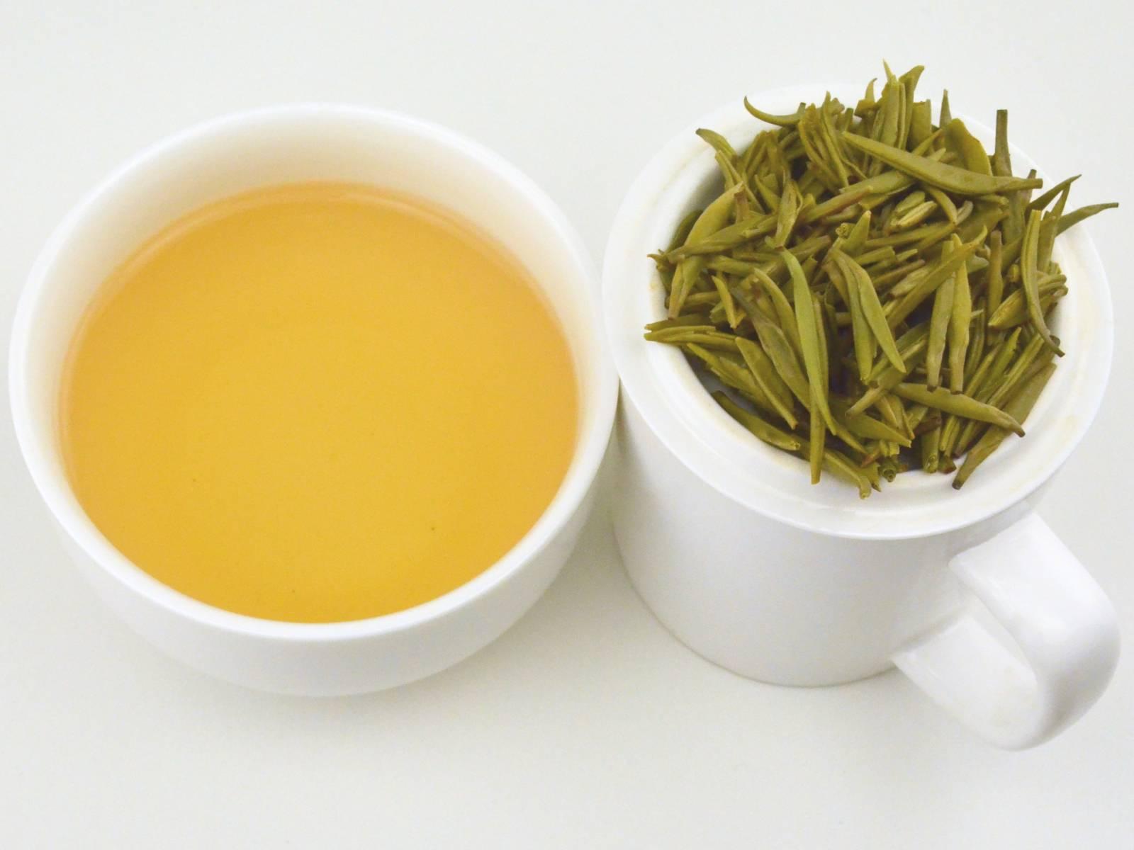 Чай - полезные и вред для организма, противопоказания