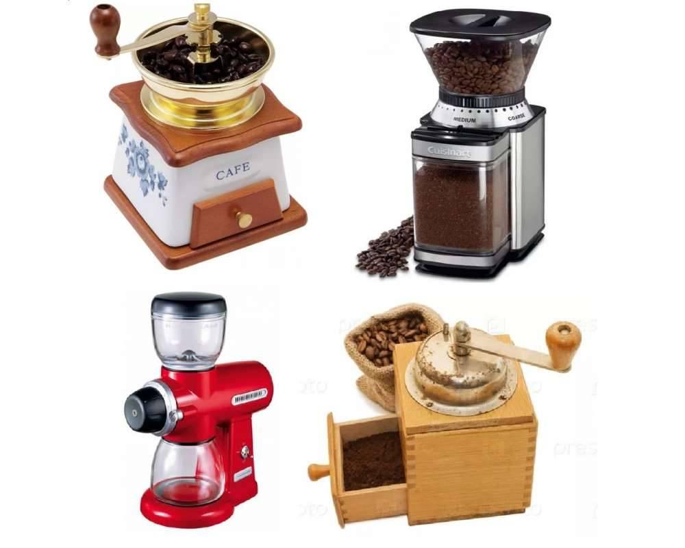 Рейтинг лучших моделей ручных кофемолок для дома