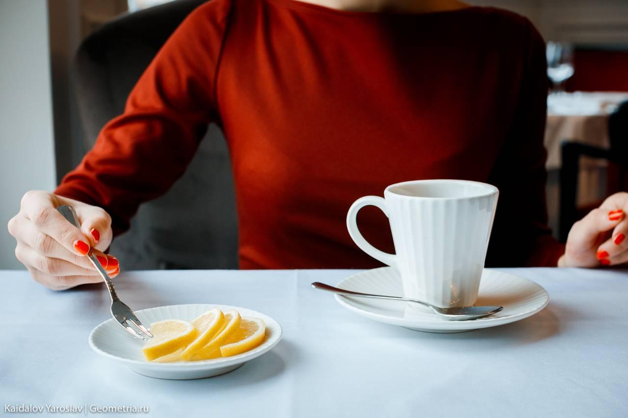 Как и с чем пьют кофе