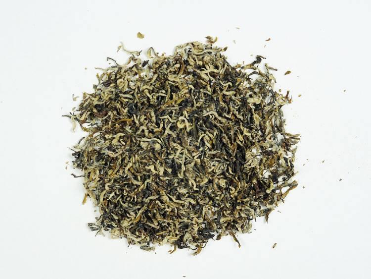 Би ло чунь — нежный чай со свежим ароматом, цветом и вкусом