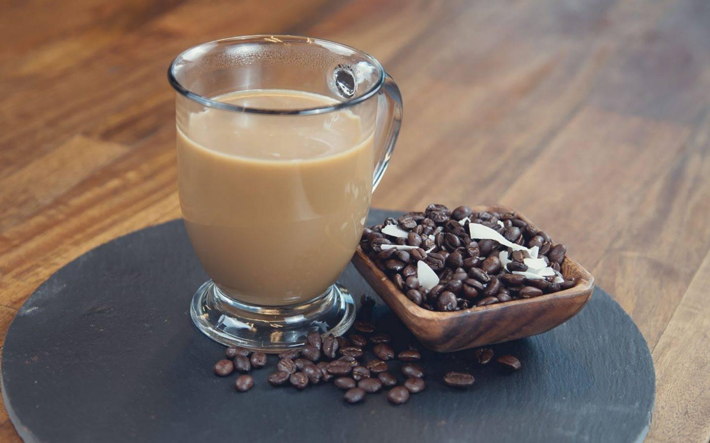 Кофе лунго: что это такое, рецепт холодного напитка