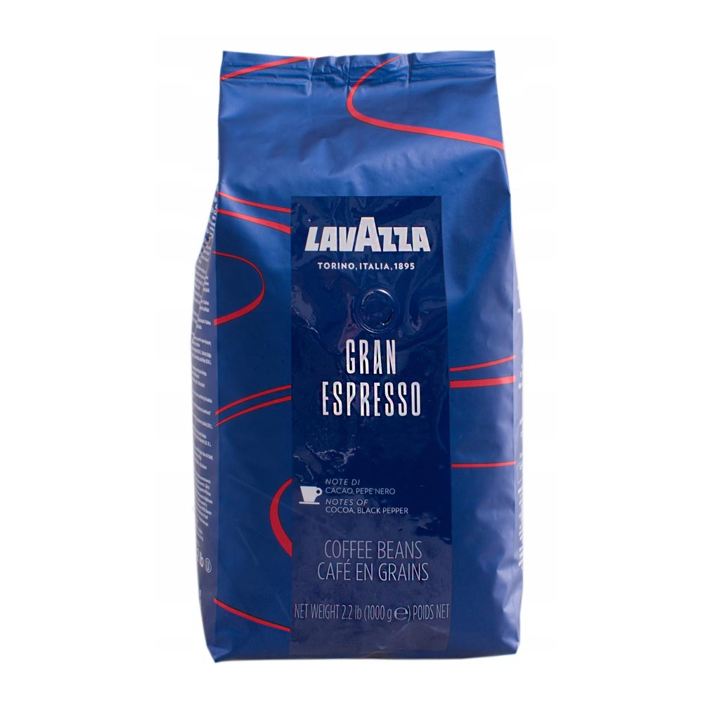 Кофе лавацца (lavazza)