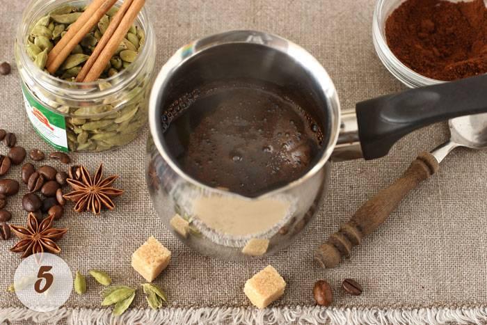 Чай со специями и пряностями - самые вкусные рецепты для зимних вечеров