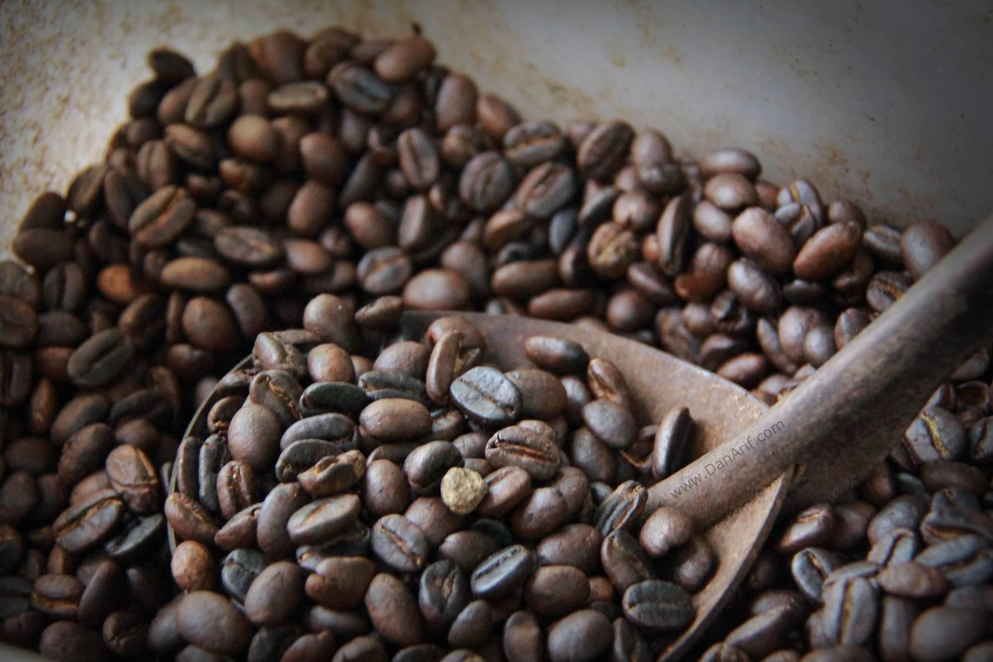 Как приготовить кофе по-ямайски
