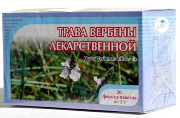 Вербена чай: целебные свойства и применение