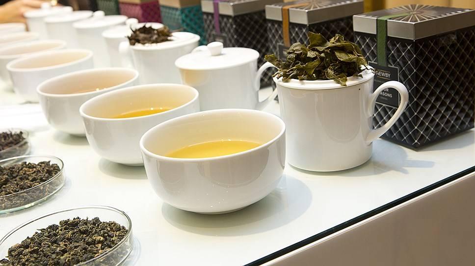 Рейтинг лучших сортов зеленого чая на 2021 год