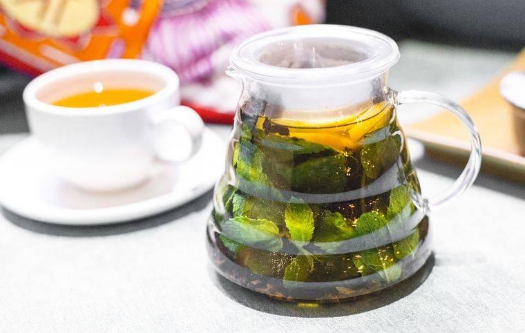 """Пурпурный чай """"чанг шу"""": описание, стоит ли пить, польза и вред"""