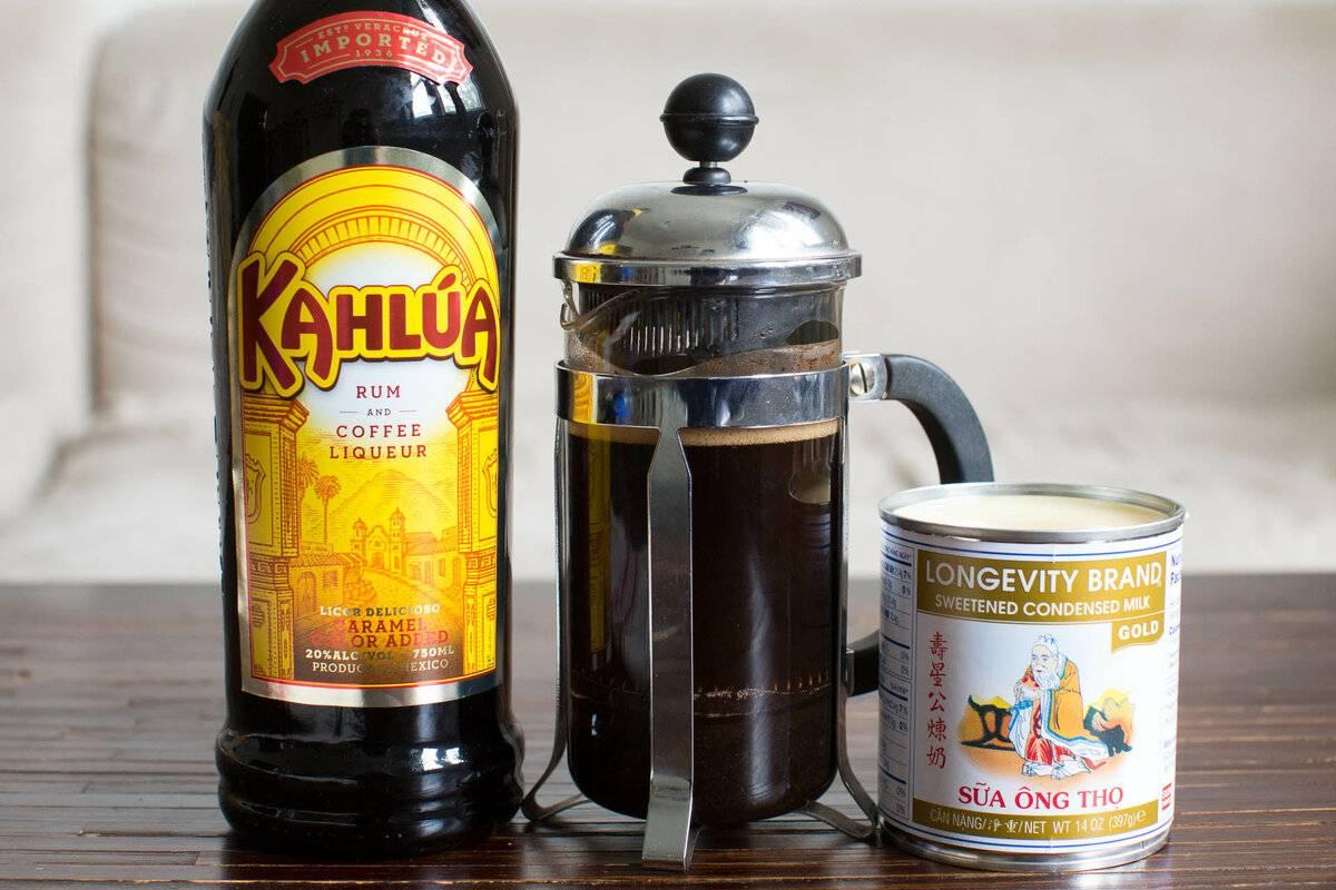 Ликер калуа в домашних условиях-рецепт приготовления, состав, сорта ⋆ алкомен.ру-домашний алкоголь рецепт самогон,брага,вино