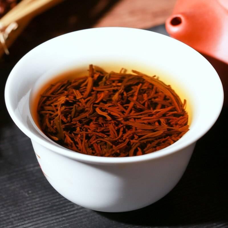 Лапсанг сушонг – полезные свойства,  вкус и как заваривать копченый чай
