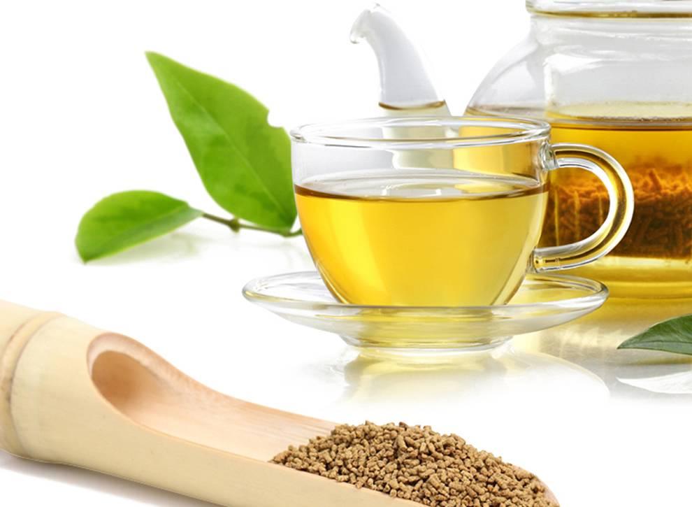 Гречишный чай: польза и вред, как заваривать и пить