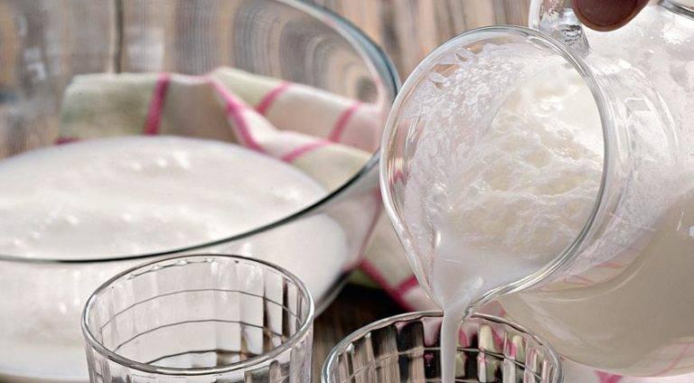 Как приготовить айран в домашних условиях