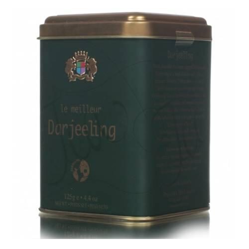 Дарджилингский чай: польза, рецепт и противопоказания