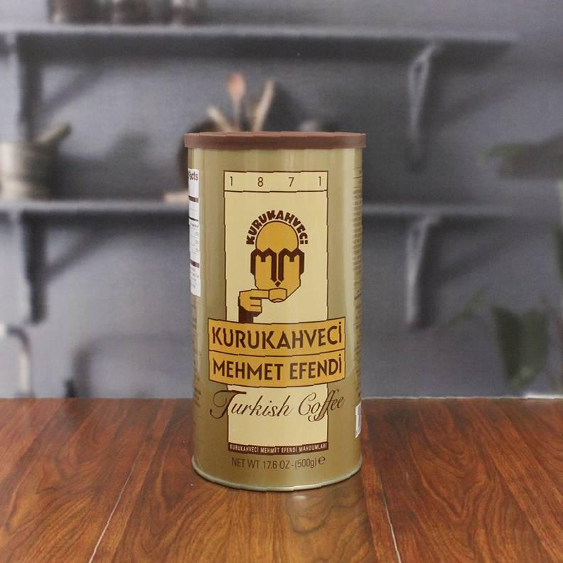 Кофе мехмет эфенди