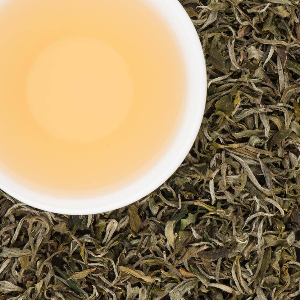 Белый китайский чай. вкусовые особенности, сорта, полезные свойства, состав. как заваривать и хранить