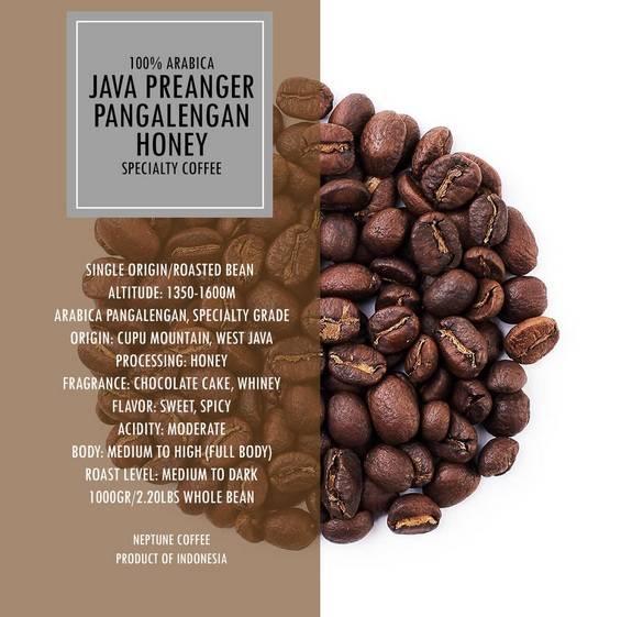 Индонезийский кофе - описание, отзывы, стоимость, особенности