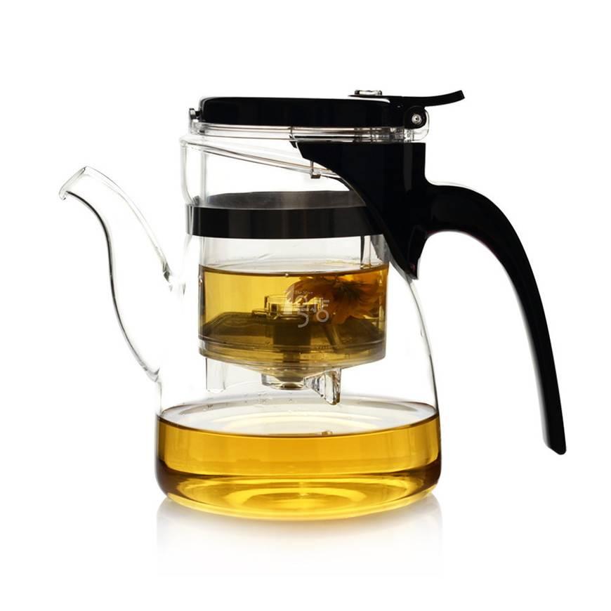 Заварочный чайник: какой лучше выбрать для дома
