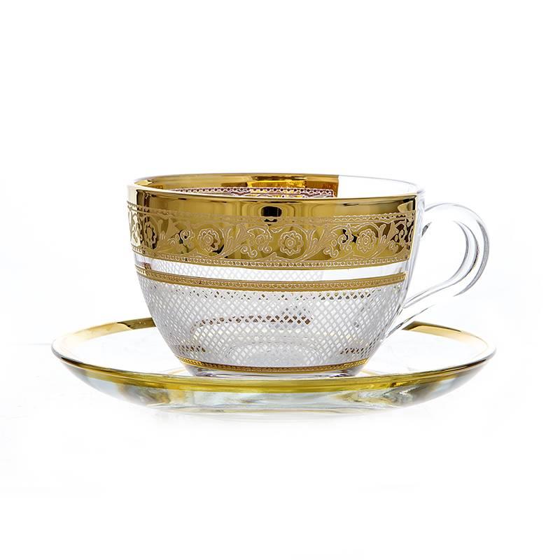 Чем отличается чашка от кружки?
