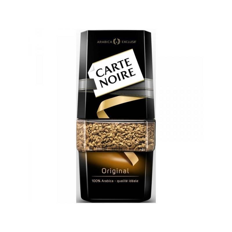 Кофе карт нуар: продукция, виды, отзывы
