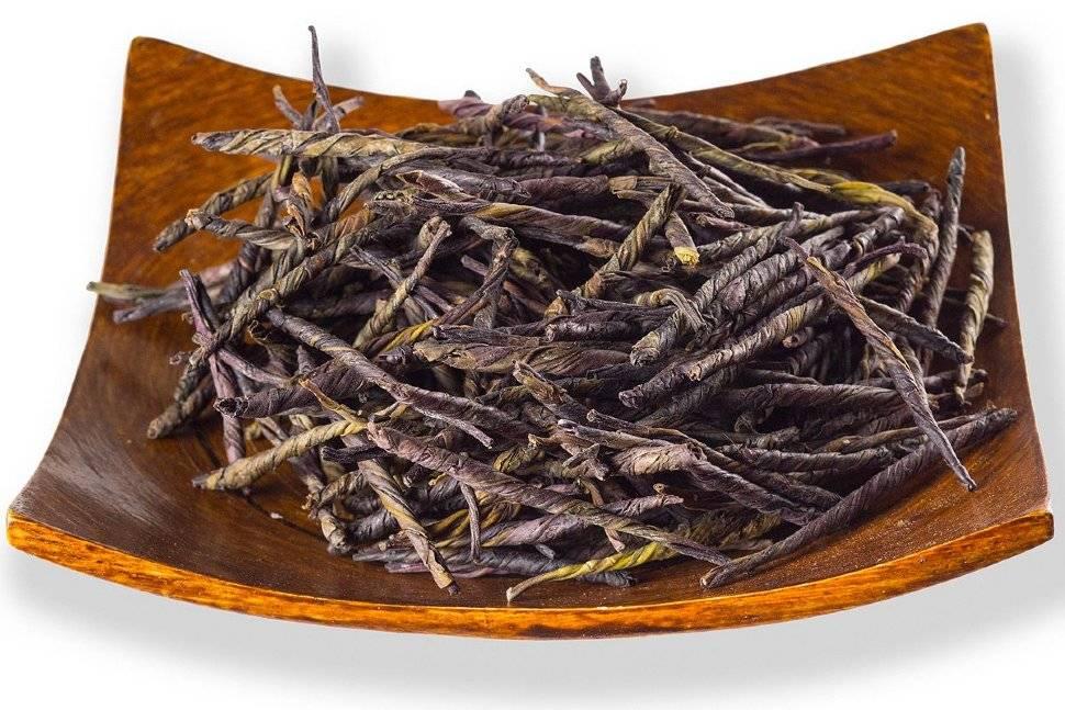 Травяной чай кудин (горькая слеза)