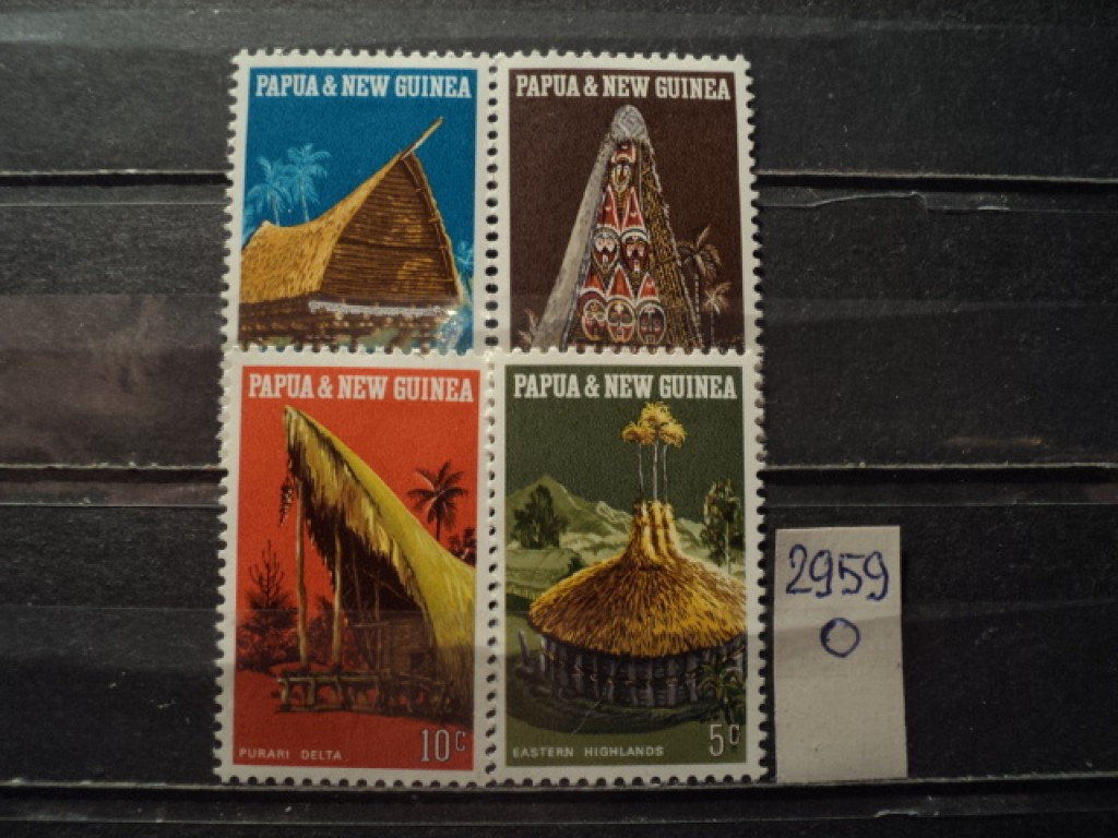 Производство кофе в папуа — новой гвинее — википедия