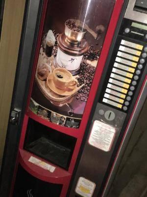 Вендинг бизнес на кофейных автоматах