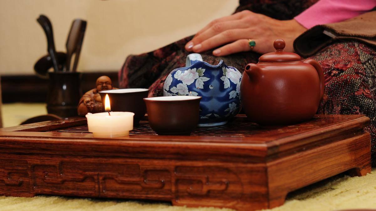 Чайная церемония в китае: посуда, музыка, китайские ритуалы