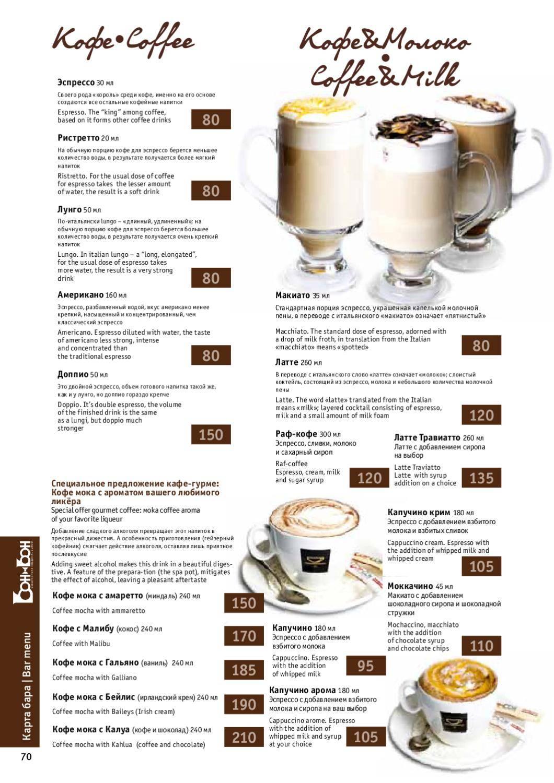 Кофе доппио – интересные сведения и способ подачи. что такое кофе эспрессо, виды кофейных напитков, рецепты в домашних условиях