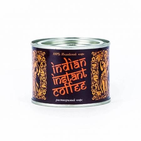 Характеристика индийского кофе и рецепт приготовления из страны ярких красок