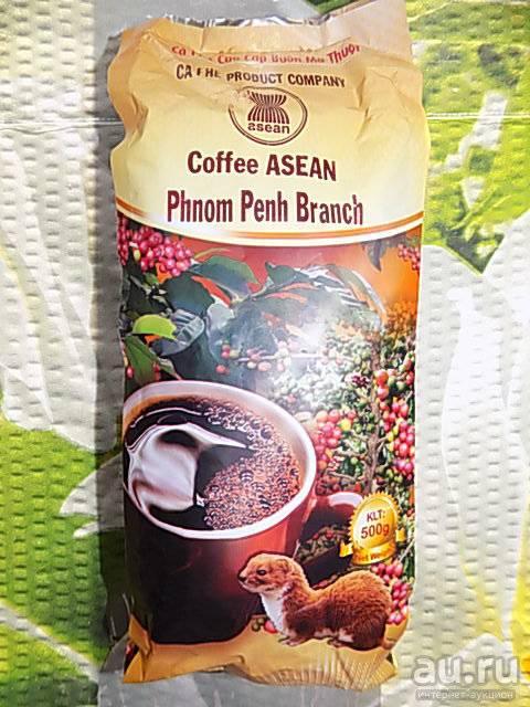 Регионы, производящие кофе
