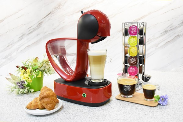 Капсульные кофеварки dolce gusto - ассортимент, цены, преимущества