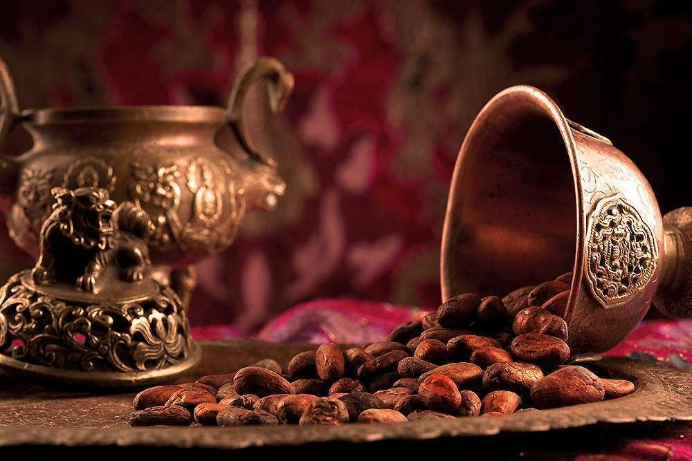 История кофе | его родина, происхождение и распространение по миру