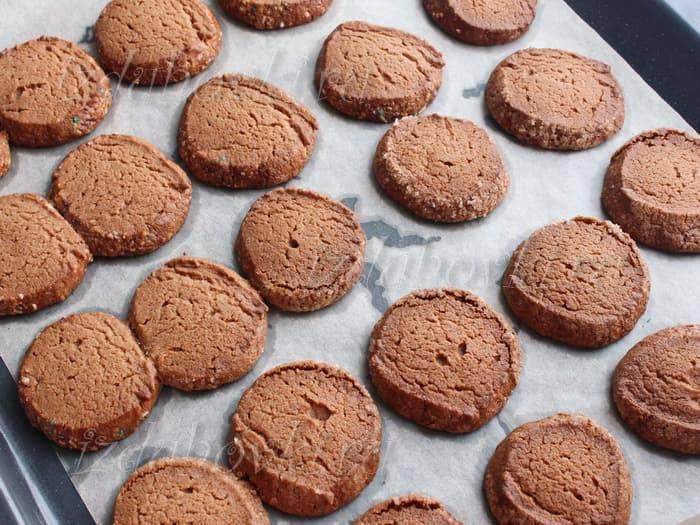 Шоколадное печенье - 20 простых и вкусных рецептов, как приготовить в домашних условиях