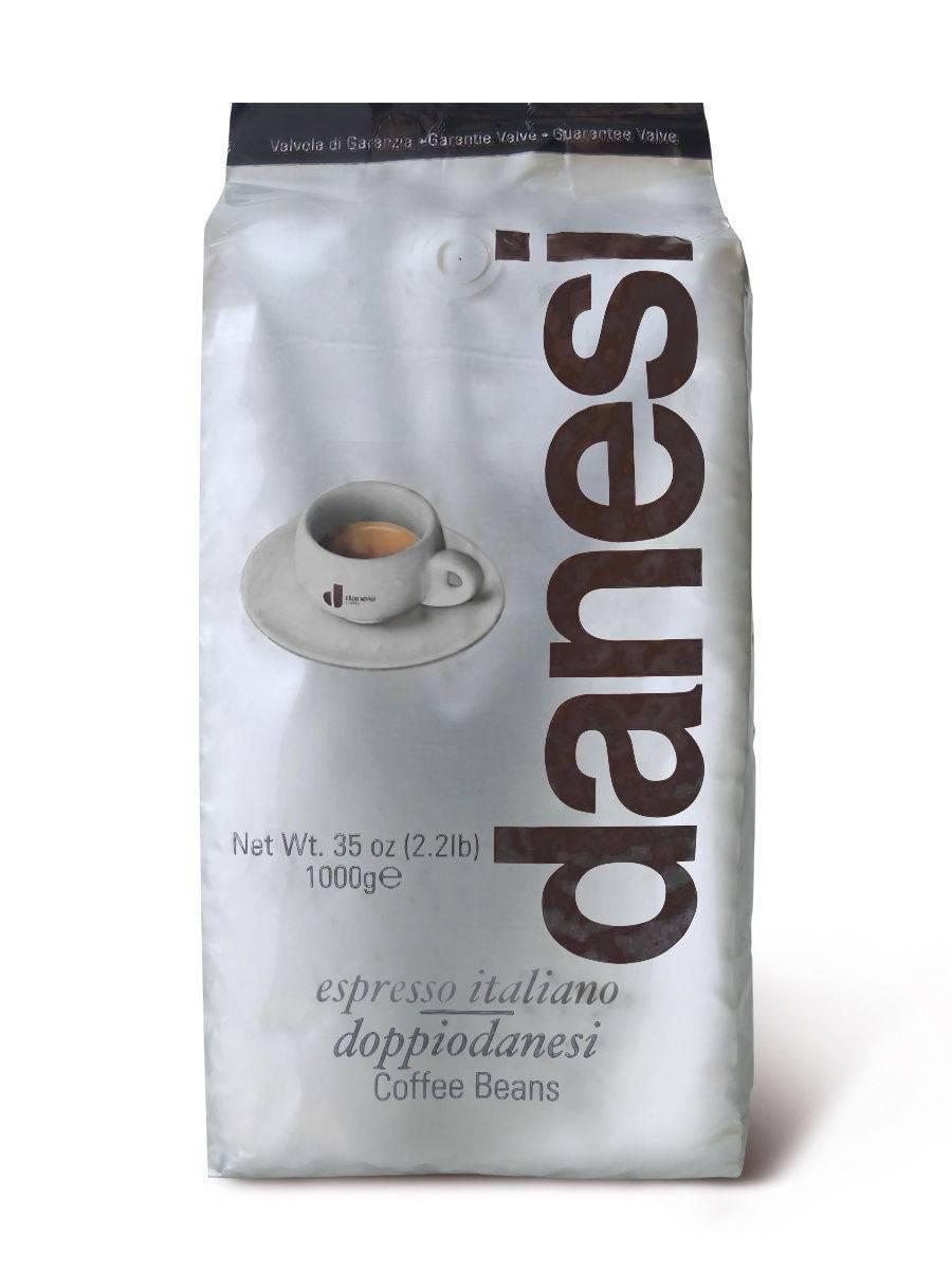 Кофе danesi (данези) - бренд, цены и отзывы