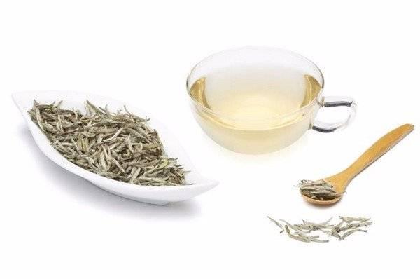 Белый чай: что это такое?